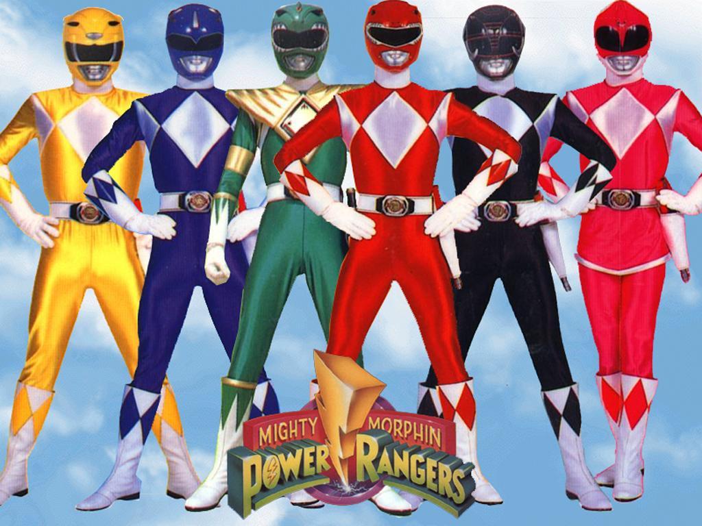 Saban Entertainment Cracks Down on Power Rangers Merchandizers in Second Life
