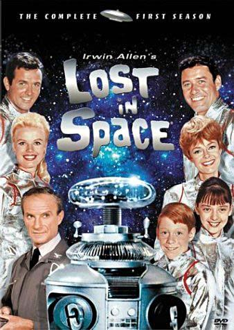 Lost in Space and Doctor Who on Krypton Radio