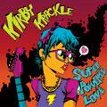 Kirby Krackle Super Powered Love