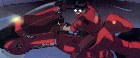 "Live Action ""Akira"" Production Shut Down Over Budget Concerns"