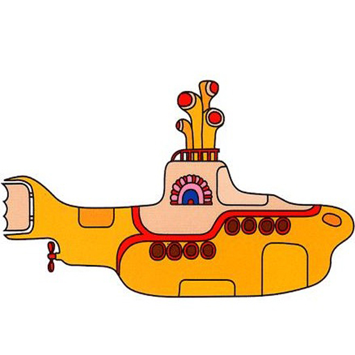 The Beatles' YELLOW SUBMARINE Comes To Blu-Ray May 29