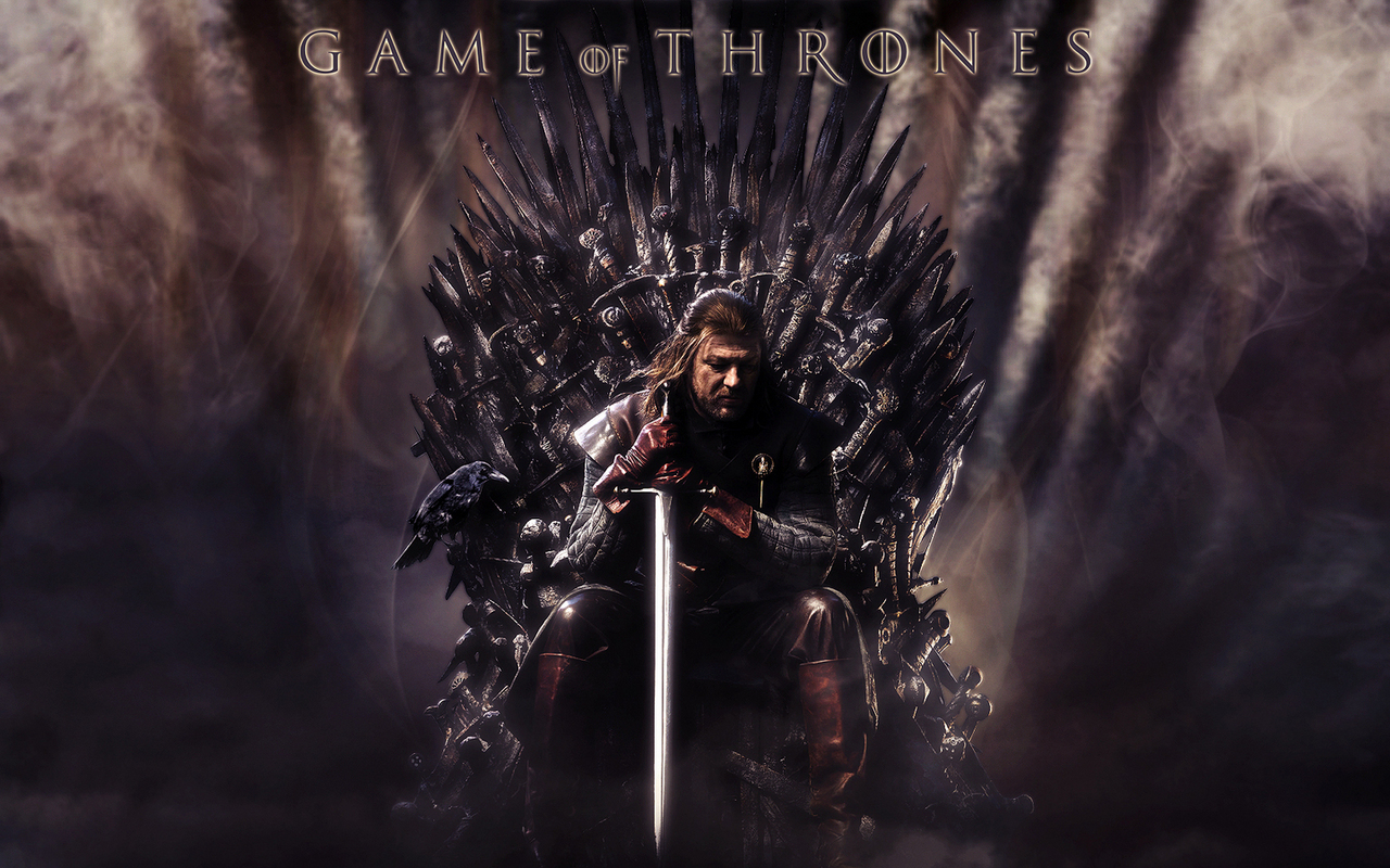 'Game of Thrones' Preps for Third Season