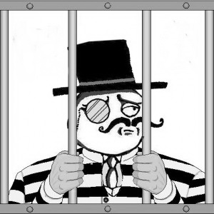 LulzSec's Ryan Cleary Back In Jail – For Contacting Sabu
