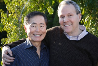 Video of the Day:  Happy Birthday, George Takei!