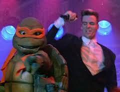 Video Of the Day!: Teenage Mutant Ninja Turtles 2 Ninja Rap!