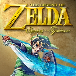 Video Of the Day! Special: The Legend of Zelda: Symphony of the Goddesses
