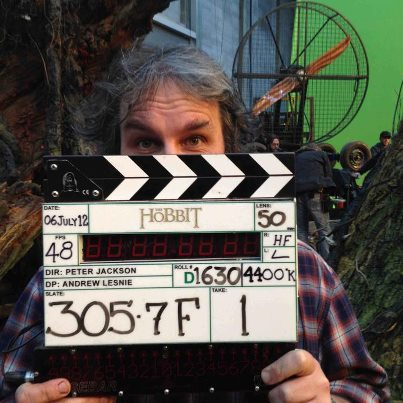 Principal Shooting On 'The Hobbit' Complete!