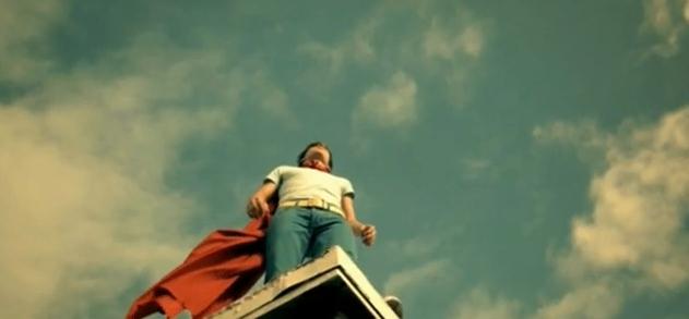 Krypton Radio Video Of the Day!: Joe Brooks – Superman