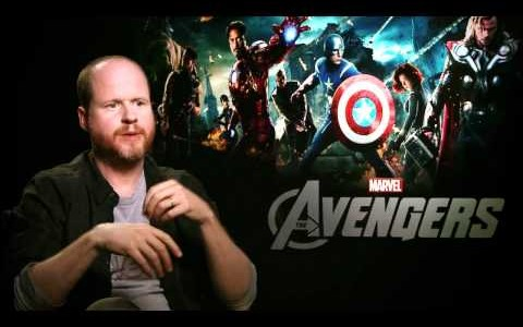 Joss Whedon To Helm ABC's New S.H.I.E.L.D Series