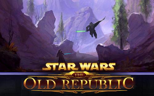 SWTOR:  Free To Play November 15