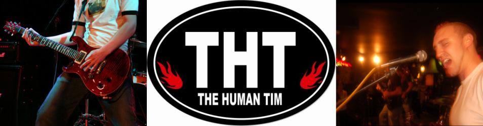 Video Of The Day: 'The Human Tim' Rocks Star Trek!