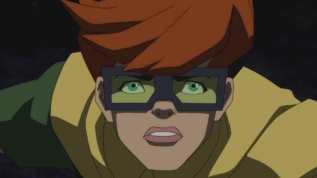 Modern Family Star Ariel Winter Voices 'Robin' in 'Batman: The Dark Knight Returns, Part 1'