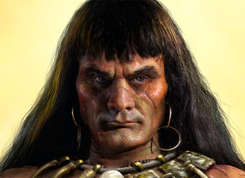 Schwarzenegger To Return In 'Legend Of Conan'