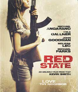 Movie Review: Kevin Smith's 'Red State'