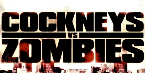 Movie Review: 'Cockneys vs Zombies'