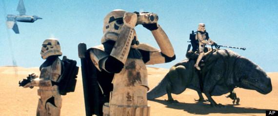 Michael Arndt To Write Star Wars VII