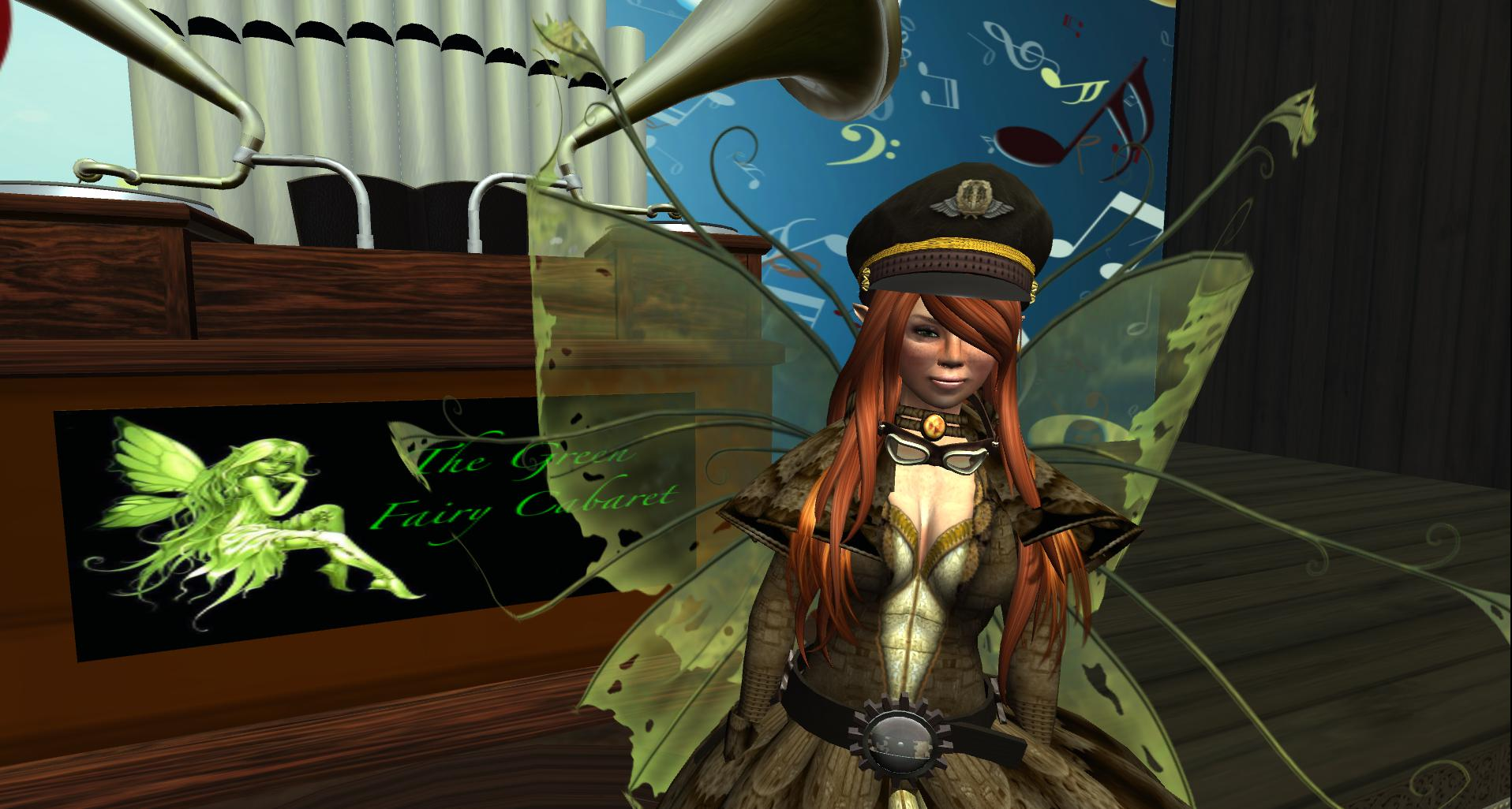 Announcing Swingtastic! with DJ Willow Leafstorm