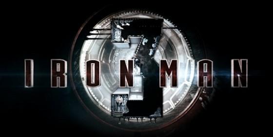 Krypton Radio First Look:  Iron Man 3 TV Trailer