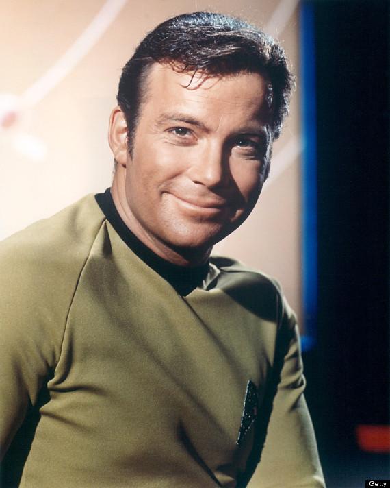Happy 84th Birthday, William Shatner!