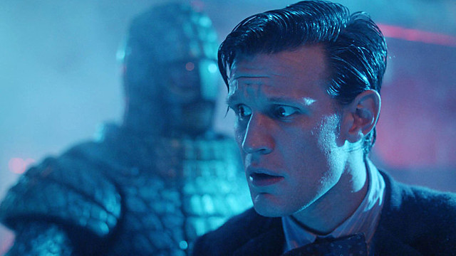Carter Reviews: Doctor Who, 'Cold War'