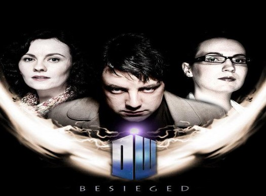 Video of the Day: 'Doctor Who: Beseiged – Dimensions', Extended Cut