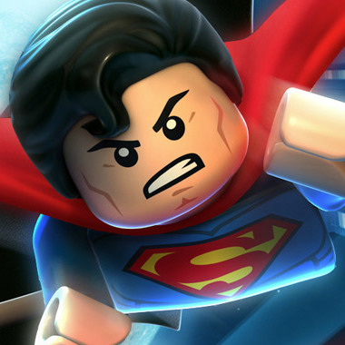 Krypton Radio First Look: 'Lego Movie' Trailer