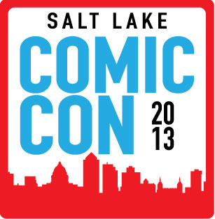 Salt Lake Comic Con Expands Gamer Lineup for Inaugural Event September 5-7, 2013