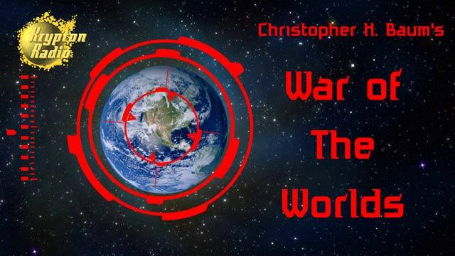 On the Event Horizon: The Making of Christopher H. Baum's 'War of the Worlds'