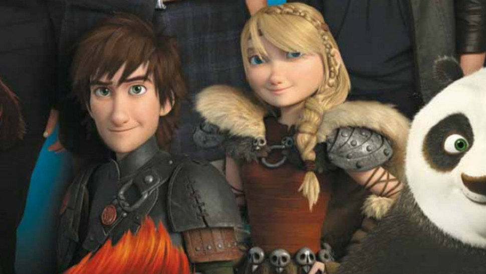 Krypton Radio First Look:  'How to Train Your Dragon 2' Official Trailer