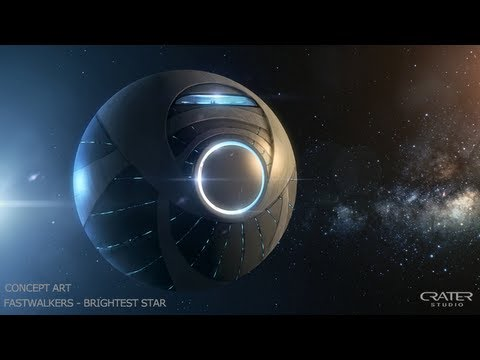 """Video of the Day: Fastwalker's """"Brightest Star"""""""