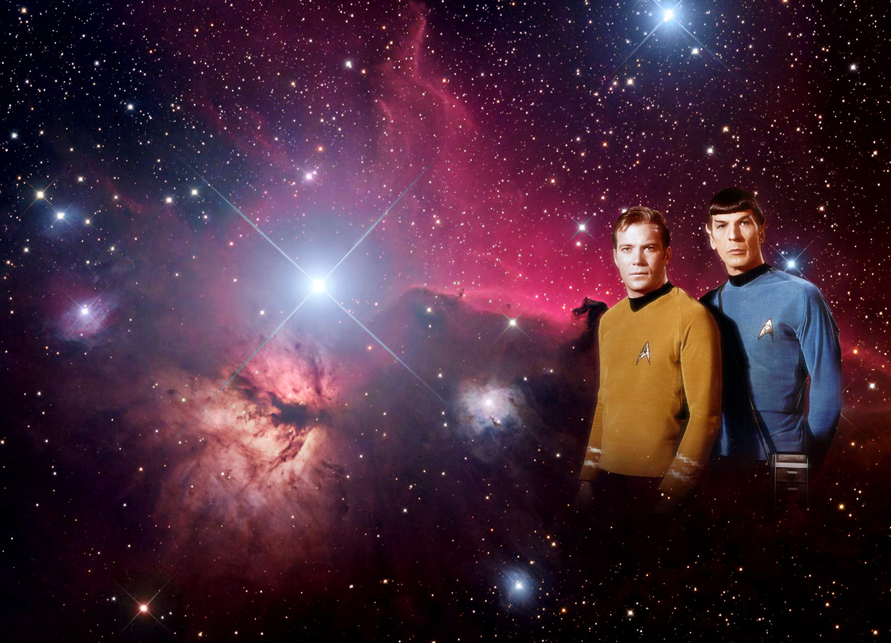 Star Trek Comes to Mall of America