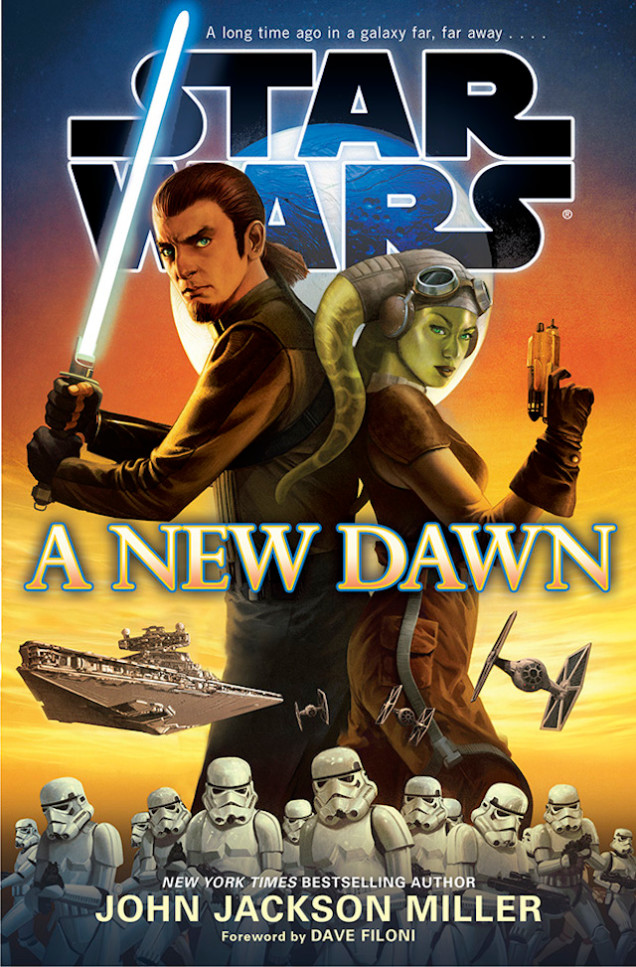 """Lucasfilm, Disney Create """"Story Group"""" to Canonize New Star Wars Expanded Universe"""