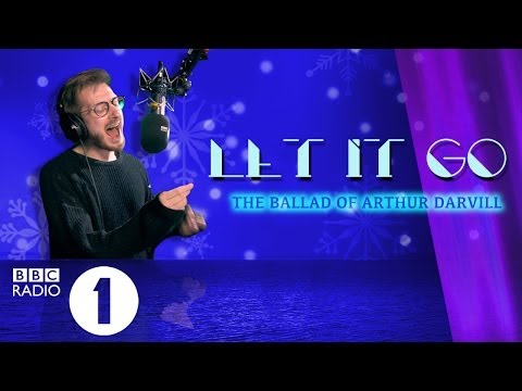 Video of the Day:  The Ballad of Arthur Darvill