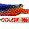 Four-Color Bullet: 'Wayward' #3