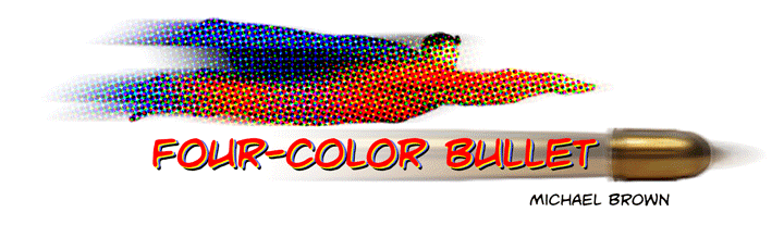 Four-Color Bullet