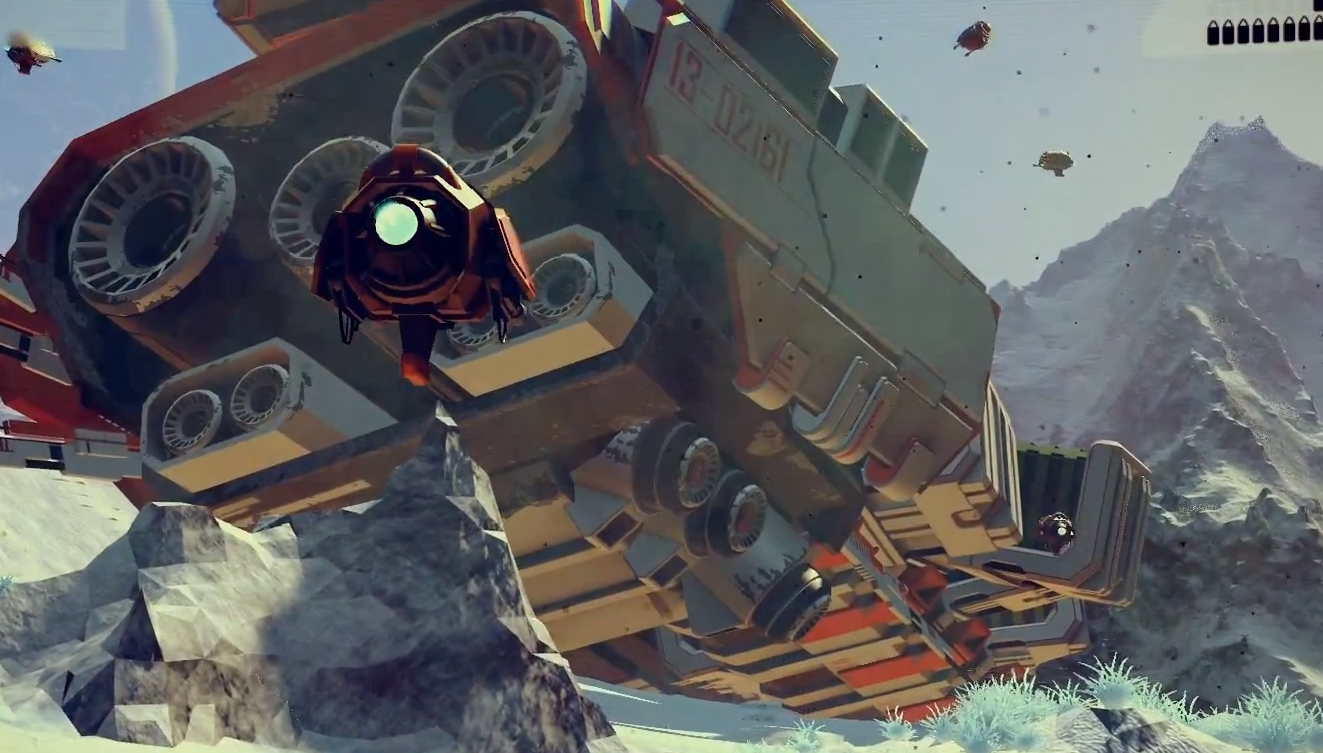 'No Man's Sky' Poised to Dominate