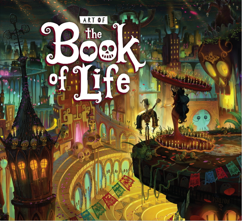 Krypton Radio First Look:  'The Book of Life'