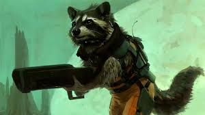 This image has an empty alt attribute; its file name is Rocket-Raccoon.jpg