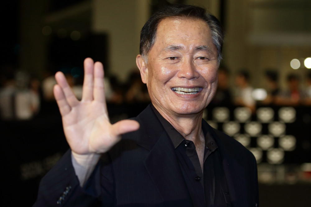 George Takei Vindicated – Allegations Of Sexual Abuse FALSE