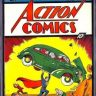 Pristine 'Action Comics' #1 Fetches $3.2 Million at Auction
