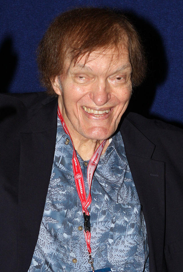 Actor Richard Kiel Dead at 74