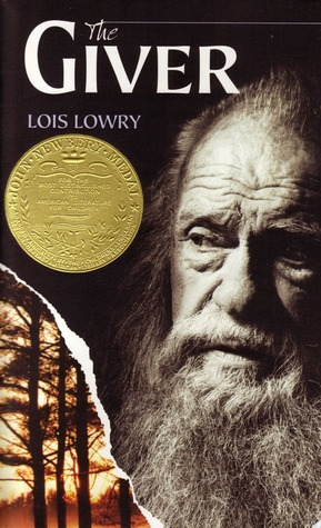 Banned Books Week: 'The Giver'