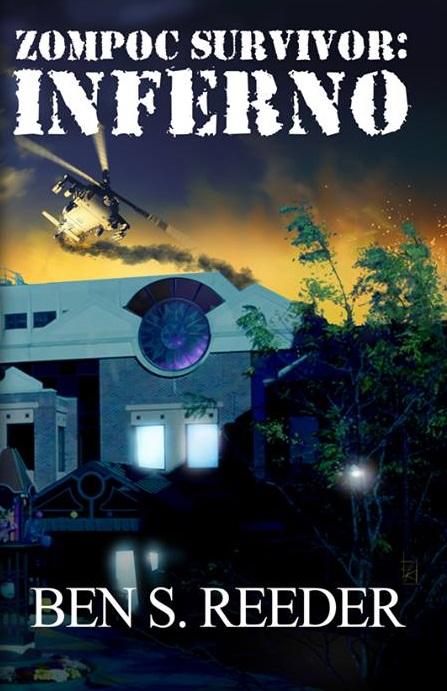 Book Review: 'Zompoc Survivor: Inferno'