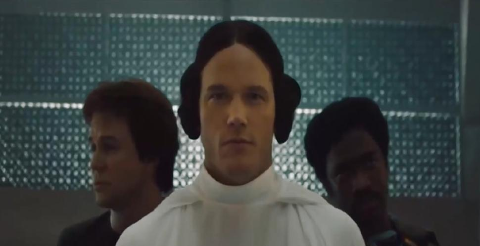 Video of the Day: SNL's 'Marvel