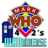 Sylvester McCoy on MarkWho42's WHOniverse