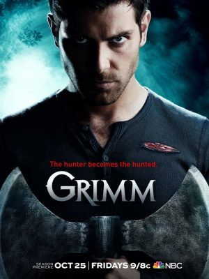 GRIMM-Season-3-Poster