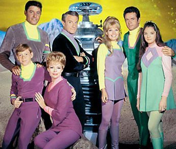 'Lost in Space' Reboot? It Could Happen
