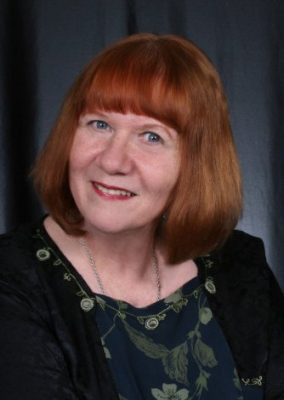 Science fiction author S.P. Hendrick
