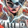 Four-Color Bullet: 'Guardians 3000' #1, 'Thor' #1