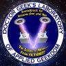 'Doctor Geek's Laboratory' Soundtrack Debut